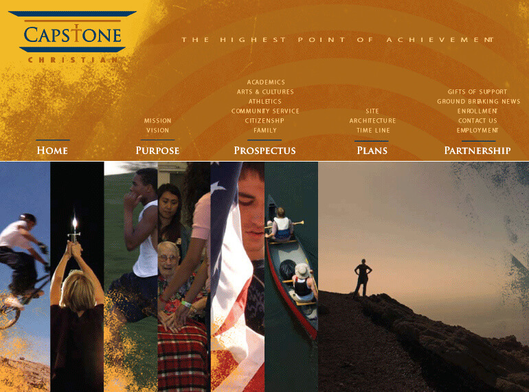 Capstone Website
