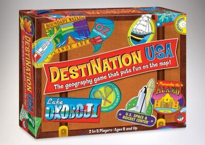 Destination USA