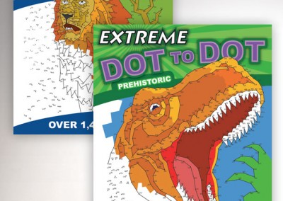 Extreme Dot to Dots