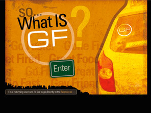 What is GF?