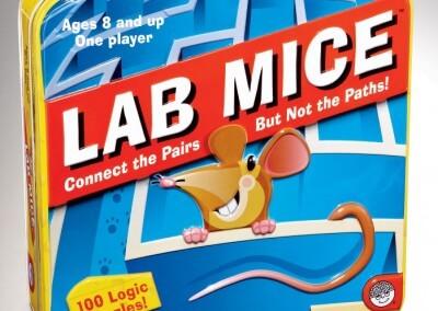 Lab Mice