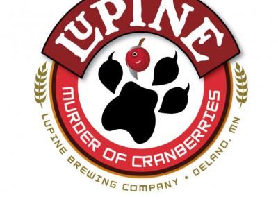 Logo :: Lupine T-shirts