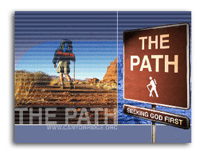 Print Design :: The Path