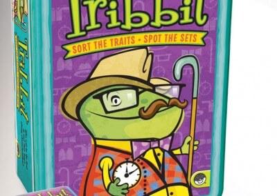 Tribbit